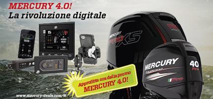 Motori Mercury