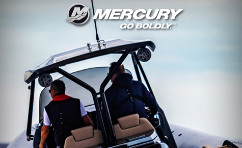 Promo Mercury